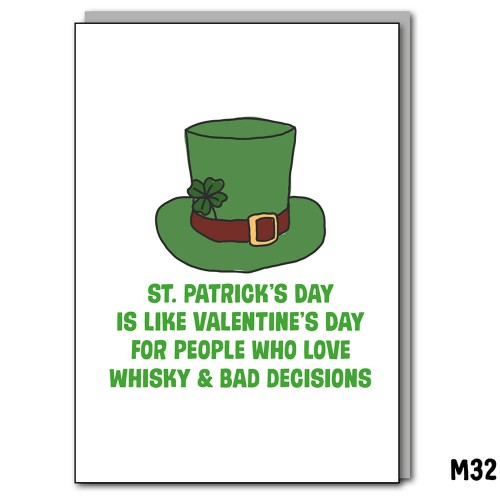 Whisky & Bad Decisions