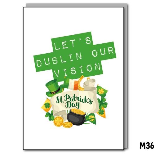 Dublin Vision