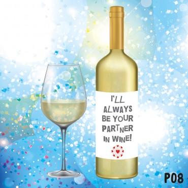 Partner In Wine