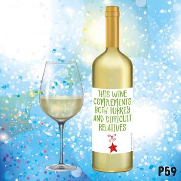 Complement Wine