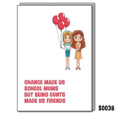 School Mums