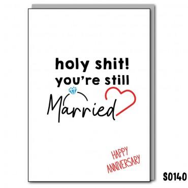Still Married