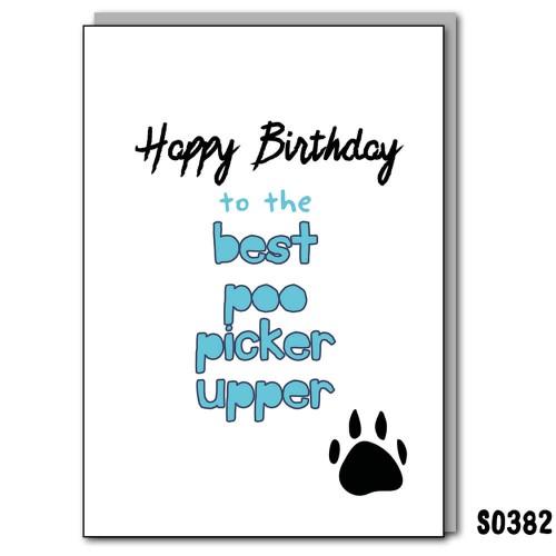 Poo Picker Upper