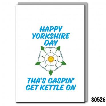 Yorkshire Cuppa