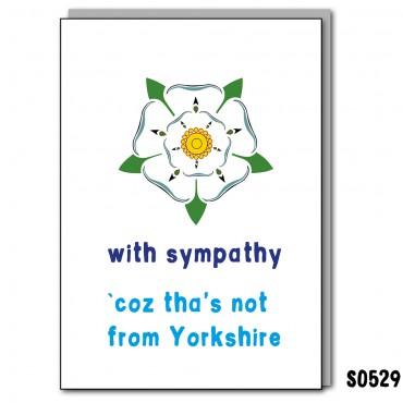 Sympathy Yorkshire
