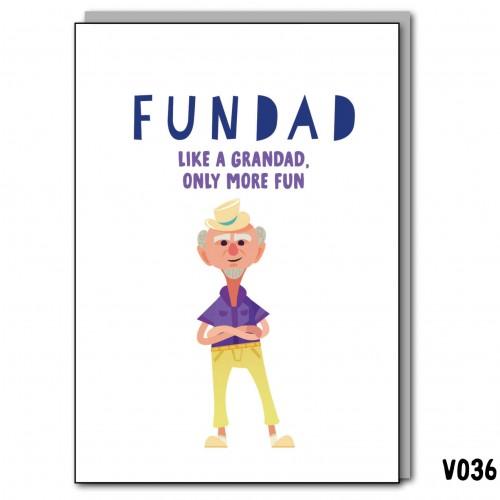 FunDad