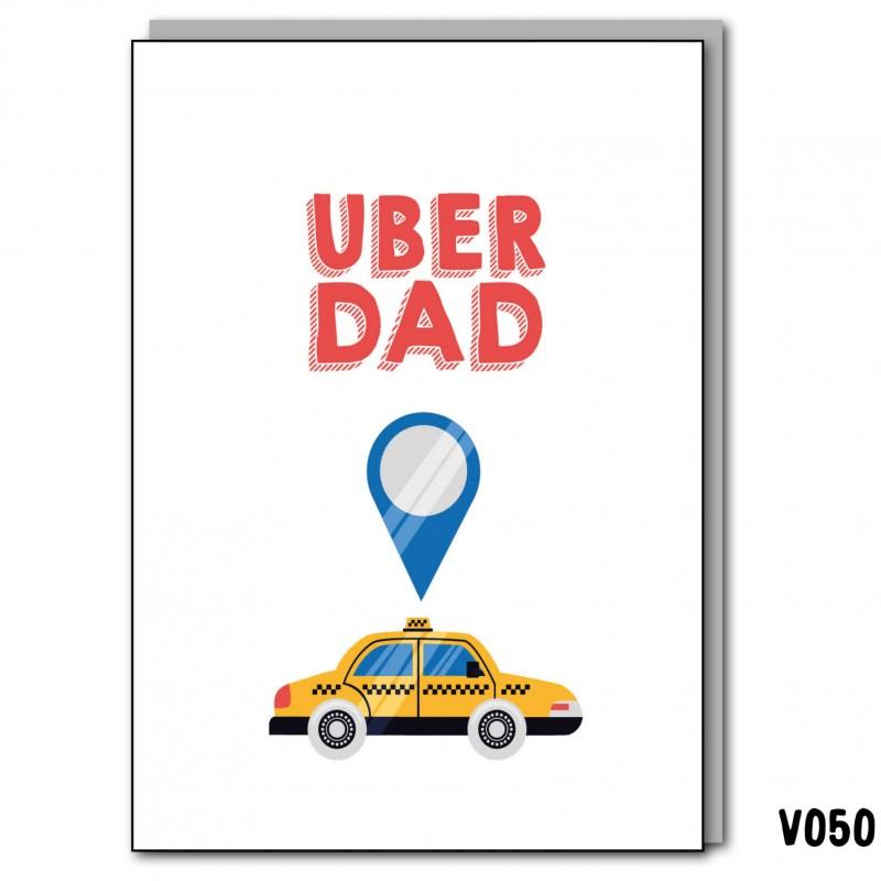 Uber Dad