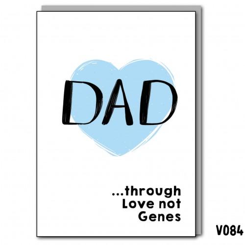 Love Genes