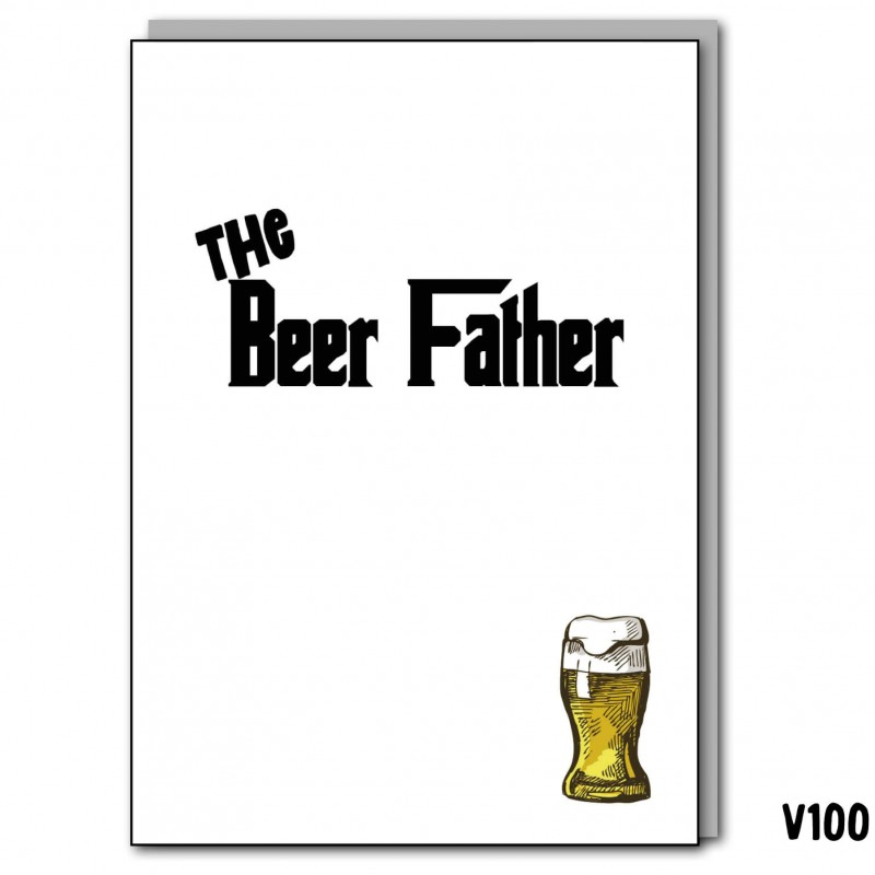 Beer Father