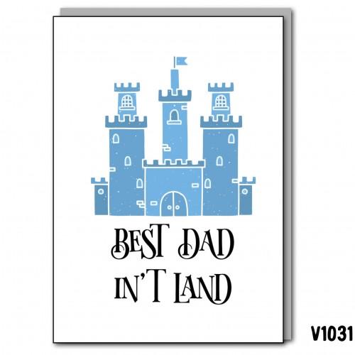 Dad Land