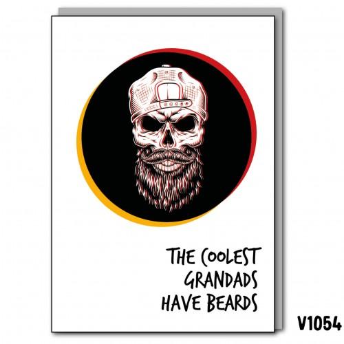 Grandad Beard