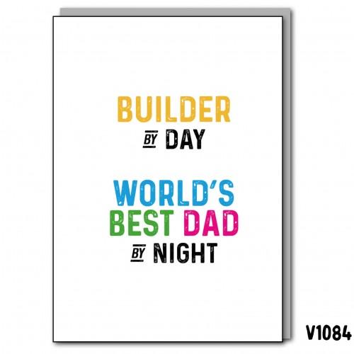 Builder Dad