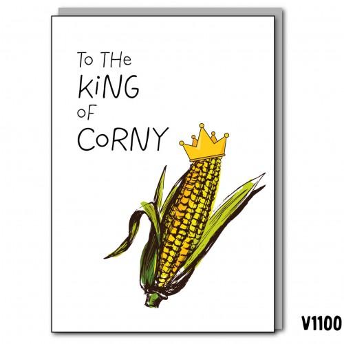 Corny King