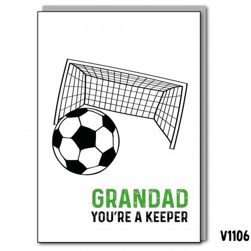 Grandad Keeper