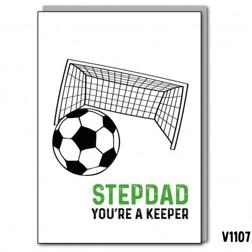 Stepdad Keeper