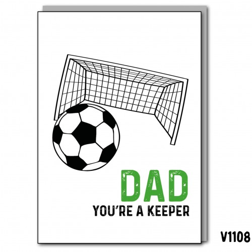 Dad Keeper