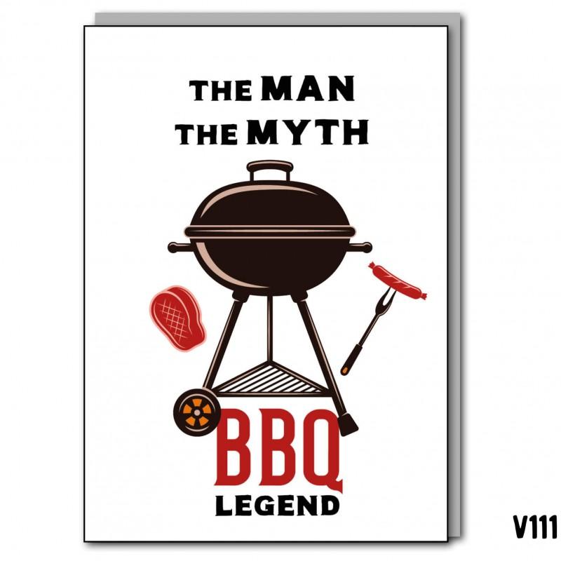 BBQ Legend