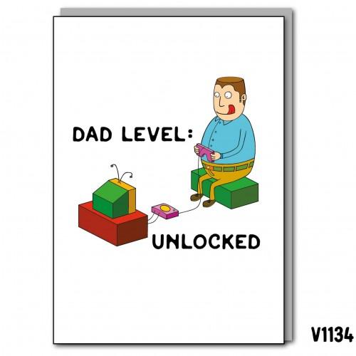 Dad Level