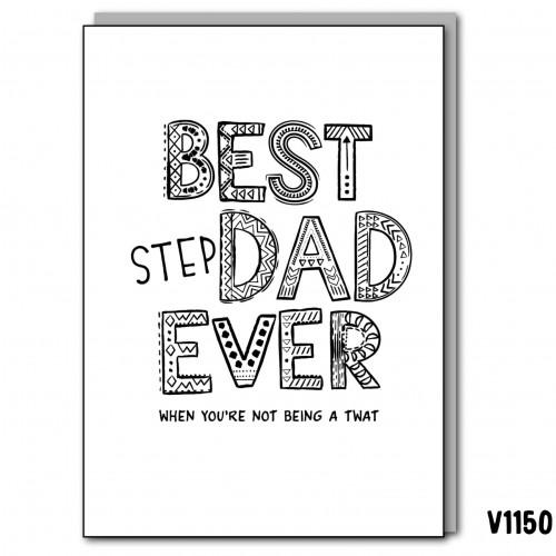 Best Stepdad Ever