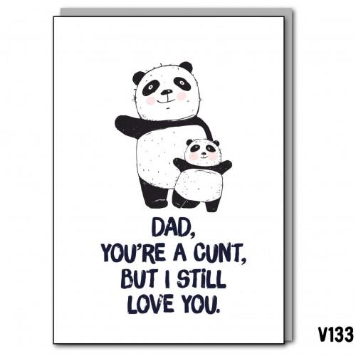 Dad Cunt
