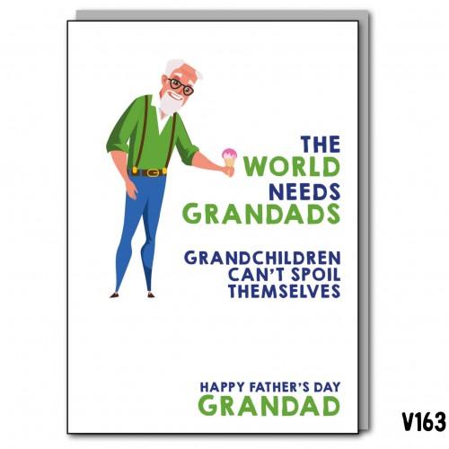 World Grandad