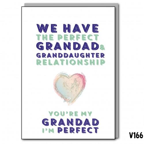 Perfect Granddaughter