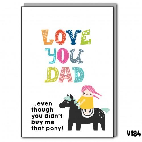 Buy Pony