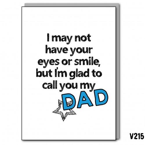 Smile Dad