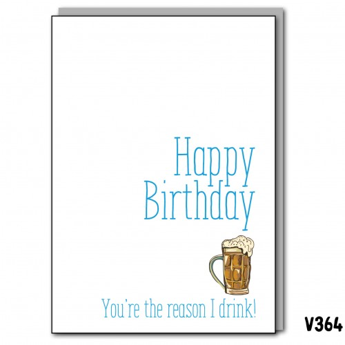 Birthday Drink