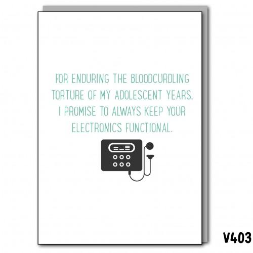 Functional Electronics