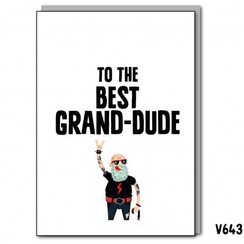 Grand-Dude
