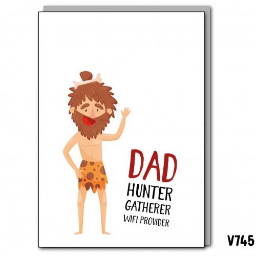 Dad Hunter