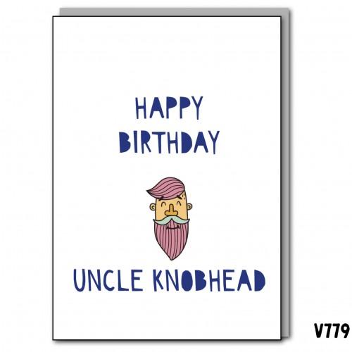 Birthday Uncle