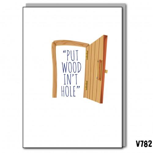Wood Hole