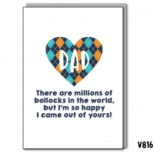 Dad Bollocks