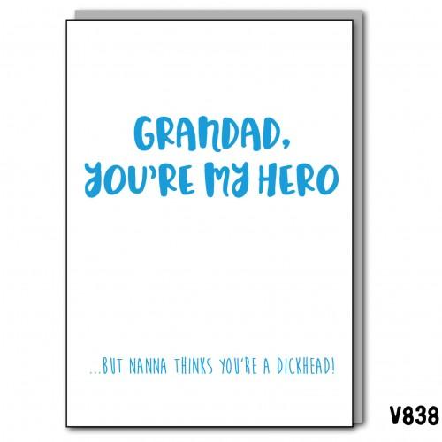 Hero Grandad