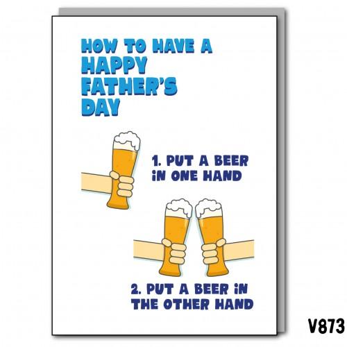 Beer Hands