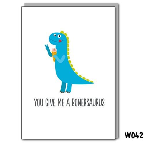 Bonersaurus