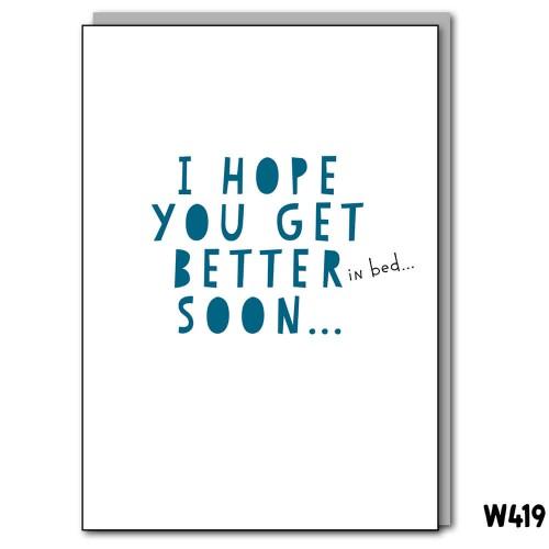Better Soon