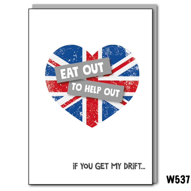 Eat Out Help Out