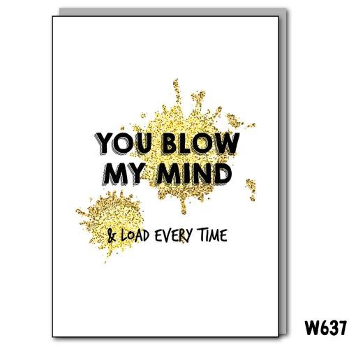 Blow Mind Load
