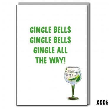 Gingle Bells