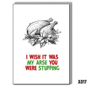 Arse Stuffing