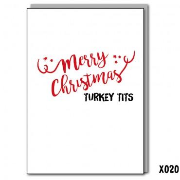 Turkey Tits