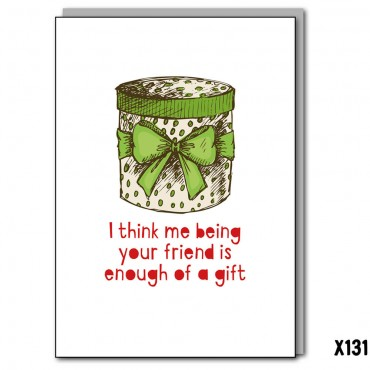 Friend Gift