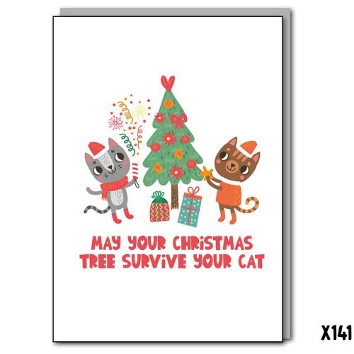 May your Christmas Tree