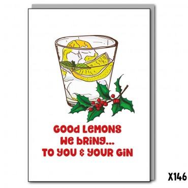 Good Lemons