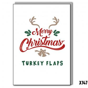 Turkey Flaps