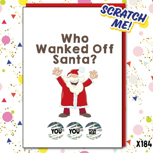 Wanked Off