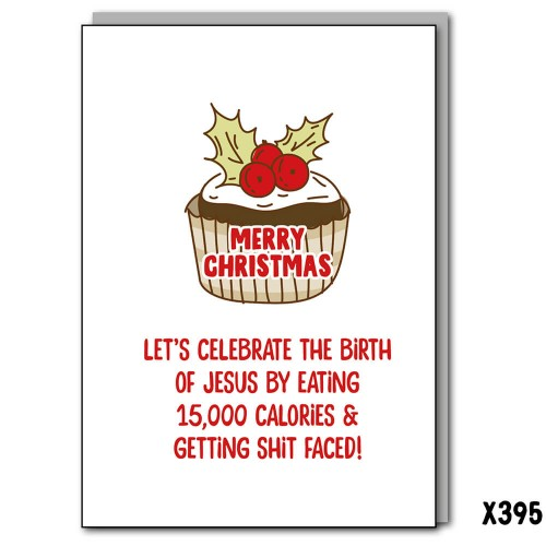 15000 Calories